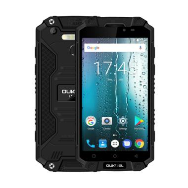 OUKITEL K10000 MAX Smartphone - Black [32GB/ 3GB]
