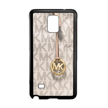 Acc Hp Michael Kors Bag X4802 Custom Casing for Samsung Note 4