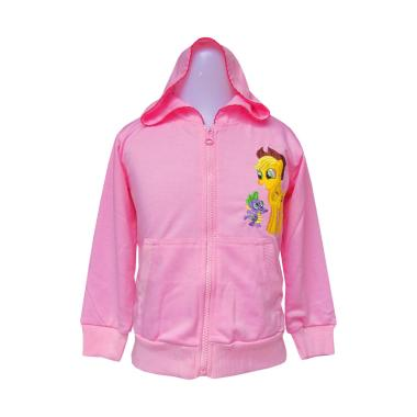 Rainy Collections Karakter My Littl ... Sweater Anak [6-10 Tahun]