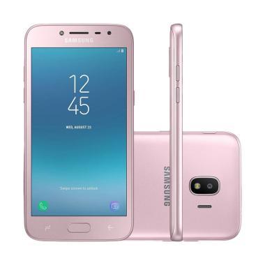 Samsung Galaxy J2 Pro (2018) (Pink, 32 GB)