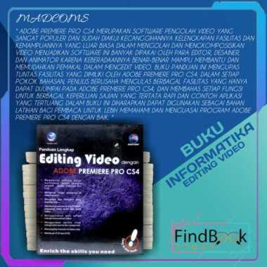 harga Buku Informatika - Panduan Lengkap Adobe Ilustrator CS4 Blibli.com