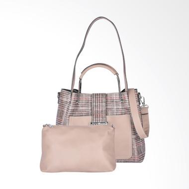 EN-JI by Palomino Birky Handbag Tas Wanita