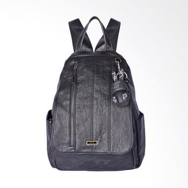 EN-JI by Palomino Zircon Backpack Tas Ransel Wanita
