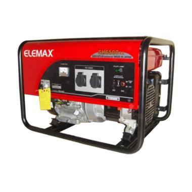 Elemax SH 6500 EX Genset [5800 W]