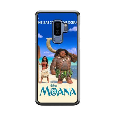 Flazzstore Moana Movie Poster Z4559 ... or Samsung Galaxy S9 Plus