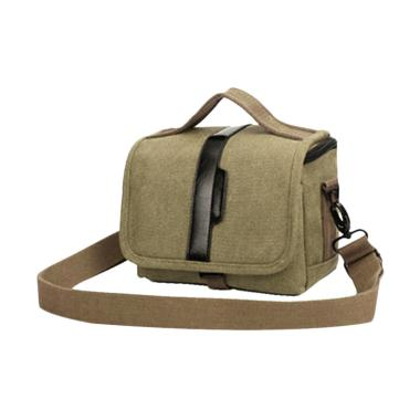 Godric Tas Canvas Fashion Minimalis ... 000 A6300 M10 M3 M100 etc