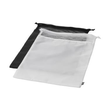 Ikea Broderlig Kantong Cucian - Ker ... y Bag Hitam/Putih - 2 Pcs