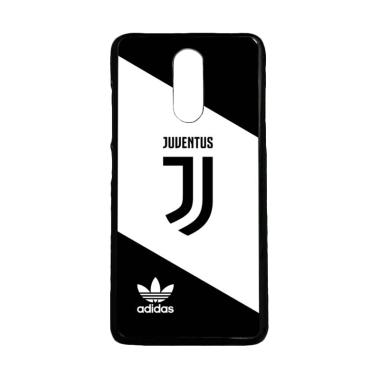 Bunnycase Juventus New Logo Adidas Z4735 Custom Hardcase Casing For Xiaomi Redmi 5 Plus