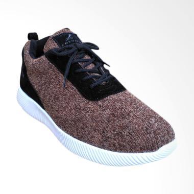 Calvien Sepatu Sneakers Pria  CL-09  d8c04d3960