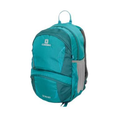Consina Scream Tas Backpack [BK GY TQS]
