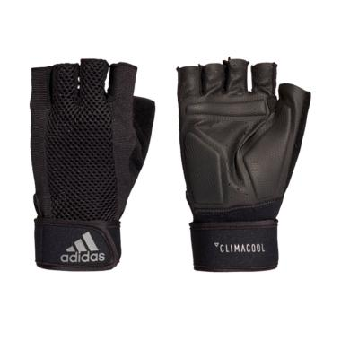 adidas Performance Cool Glove Sarung Tangan Fitness [CF6137]