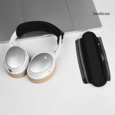 harga NO ONGKIR SoutAnti-slip Soft Elastic Headphone Headband Cushion Protective Cover Replacement Blibli.com