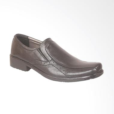 harga CBR Six Sepatu Formal Pria - Hitam [HMC 518] Blibli.com