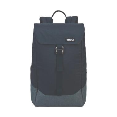 Thule TLBP-113 Lithos Backpack Tas Laptop - Carbon Blue  16 L  96bfeee87b