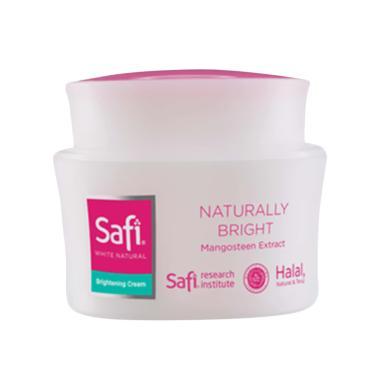 Safi White Natural Brightening Cream Mangosteen Extract [45 g]