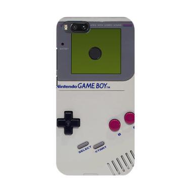 Acc Hp Game Boy E0273 Custom Casing for Xiaomi Mi 5X