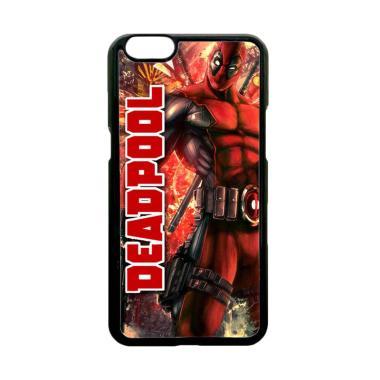 Acc Hp Deadpool E0030 Custom Casing for Oppo A71
