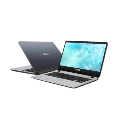 harga Asus A407MA-BV001T Notebook - Grey [14 Inch/ N4000/ 4GB/ 1TB/ Win10] Grey Blibli.com