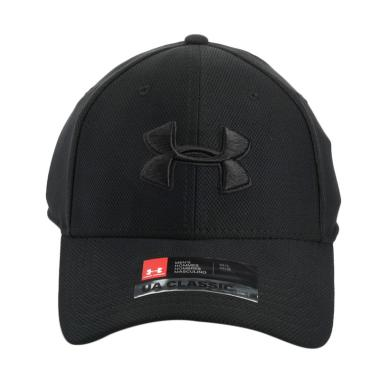 UNDER ARMOUR Training Blitzing 3.0 Mens Cap - Black  1305036-002  ae02eba7e5