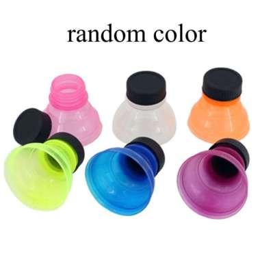 harga 6pcs Tutup Pelindung Dispenser Air Reusable Model Snap On Untuk Semua Ukuran Multicolor Blibli.com
