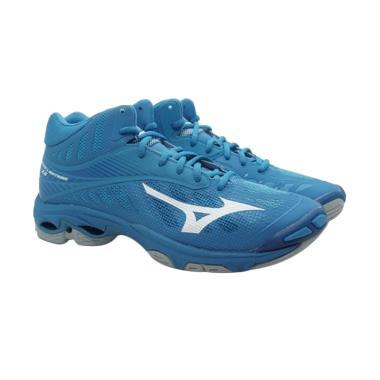 Jual Sepatu Mizuno Lightning Z Terbaru - Harga Murah  b852a56b61