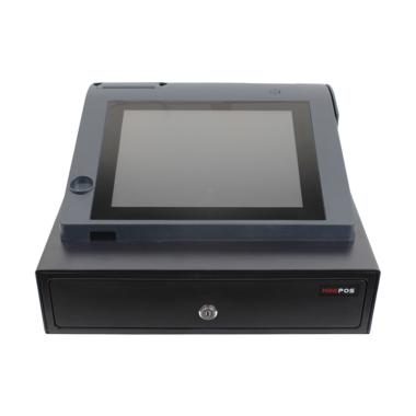MiniPos MP-E970 Cash Register Mesin Kasir