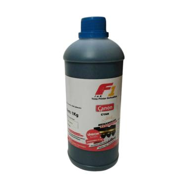 F1 Ink Tinta Printer for Epson T Series L Series - CMYK [1 kg]