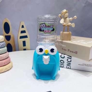 harga OEM MMTOYS CM-P29 Mainan Simulasi Dispenser Air Galon Portable Mini Minum Bayi Mainan Dapur Lucu Plastik OWL BIRU Blibli.com