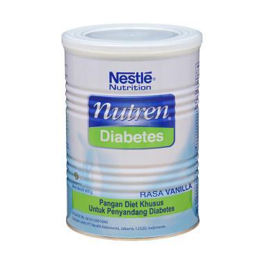 nutren diabetes harga emas