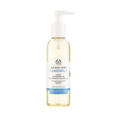 The Body Shop Camomile Cleanser Oil [200 mL]