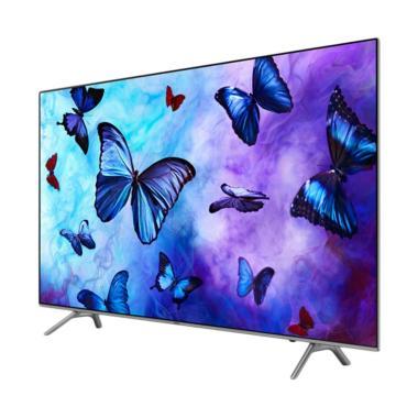Samsung QA55Q6FNA Qled UHD 4K Smart Flat LED TV [55 Inch]