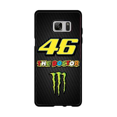 Acc Hp Valentino Rossi The Doctor J ... or Samsung Galaxy Note FE