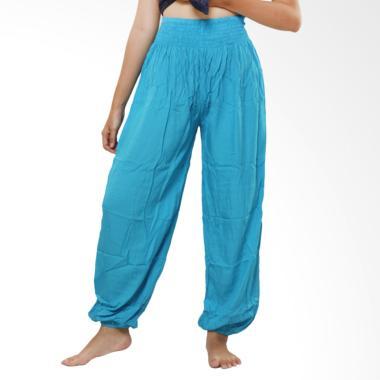 GRAZIEE Yoga Long Karma Pant Celana Olahraga Wanita [I020304]