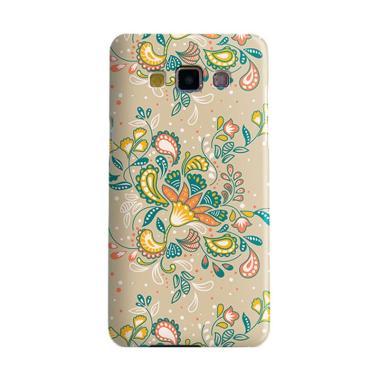 Premiumcaseid Batik Shabby Floral A ... ing for Samsung Galaxy A5