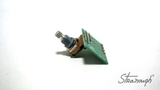 harga Quadra Distrotion Filter (Active) Type QTA Blibli.com