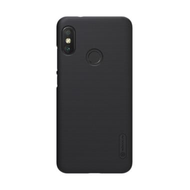 Nillkin Super Frosted Shield Hardcase Casing for Xiaomi Redmi 6 Pro