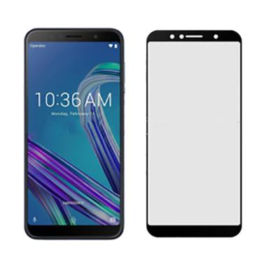 Grace Tempered Glass Screen Protector for Asus Zenfone Max Pro M1 ZB602KL 5.99 Inch - Lis