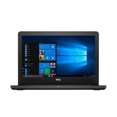 Dell Inspiron 3476 Laptop - Hitam [ ... B/ 1TB/ Intel UHD/ Linux]