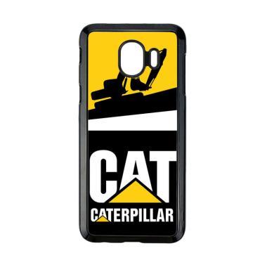 harga Cococase Caterpillar Excavator X5861 Casing for Samsung Galaxy J4 2018 Blibli.com