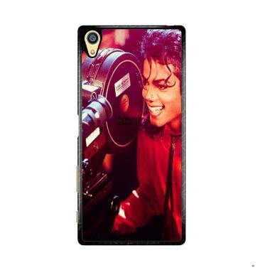 Flazzstore Michael Jackson With Cam ... ria Z5 Premium or Z5 Plus