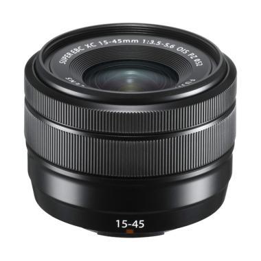 FujiFilm Lens XC 15-45mm f3.5-5.6 OIS PZ Lensa Kamera