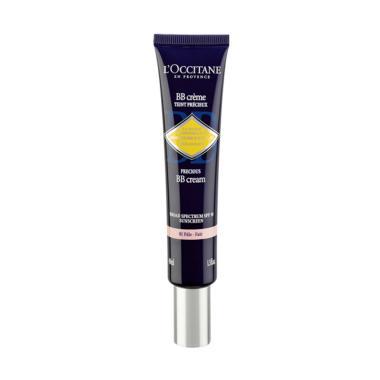 L'Occitane Immortelle Precious SPF30 BB Cream - Fair Shade [40 mL]
