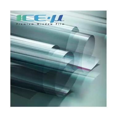 Paket Kaca Film Mobil ICE-µ Fullbod ... is Pasang] For JAZZ/YARIS