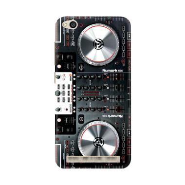 harga Flazzstore Digital Mixer Dj Turntable Electronic Music F0362 Premium Casing for Xiaomi Redmi 5A Blibli.com