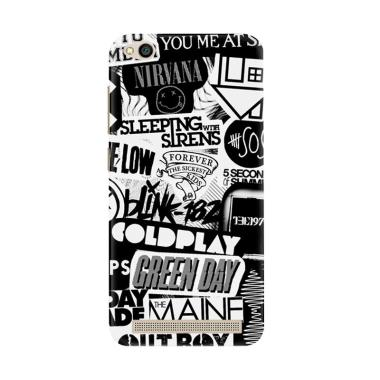 harga Flazzstore The Xx Coldplay Arctic Monkeys The Neighbourhood Sleeping With Sirens The 1975 Band Z0252 Premium Casing for Xiaomi Redmi 5A Blibli.com