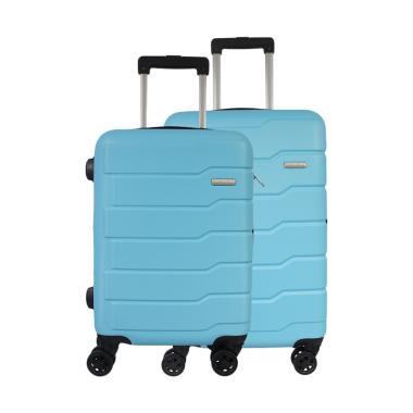Polo Twin 710-43 Set Koper - Blue [20 & 24 Inch]