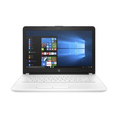 HP Laptop 14-bs706TU White