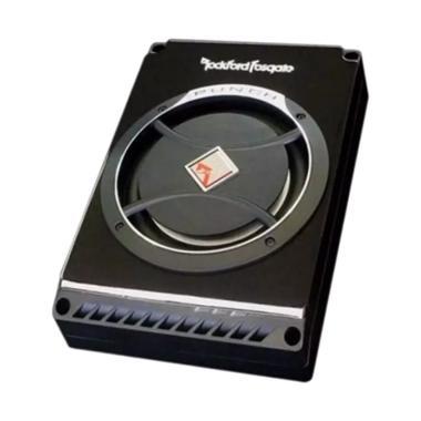Rockford Fosgate JPS100-8 Subwoofer Aktif Speaker Mobil