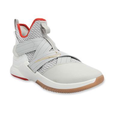 new styles ad328 072db NIKE Lebron Soldier 12 Yeezy Men Basketball ...