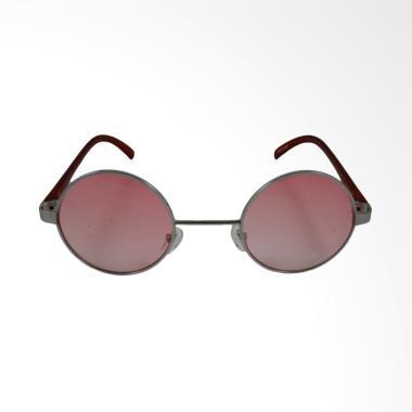 Jual Kacamata Bulat Terbaru Dan Terlengkap - Harga Termurah  0a5a42a359